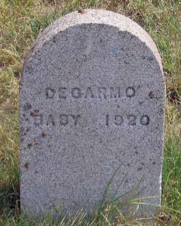 DEGARMO, VIRGIL LEROY - Dundy County, Nebraska   VIRGIL LEROY DEGARMO - Nebraska Gravestone Photos