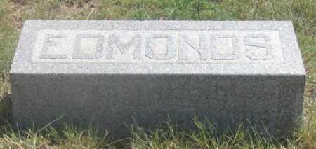 EDMONDS, EDITH - Dundy County, Nebraska | EDITH EDMONDS - Nebraska Gravestone Photos
