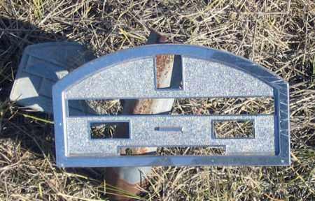 EDWARDS, PERRY - Dundy County, Nebraska | PERRY EDWARDS - Nebraska Gravestone Photos