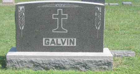 GALVIN, TIMOTHY FAMILY GRAVE SITE - Dundy County, Nebraska | TIMOTHY FAMILY GRAVE SITE GALVIN - Nebraska Gravestone Photos