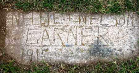 BOWEN GARNER, NELLIE NELSON (NETTIE?) - Dundy County, Nebraska | NELLIE NELSON (NETTIE?) BOWEN GARNER - Nebraska Gravestone Photos