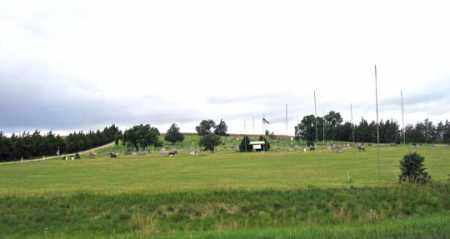*HAIGLER CEMETERY, VIEW - Dundy County, Nebraska | VIEW *HAIGLER CEMETERY - Nebraska Gravestone Photos