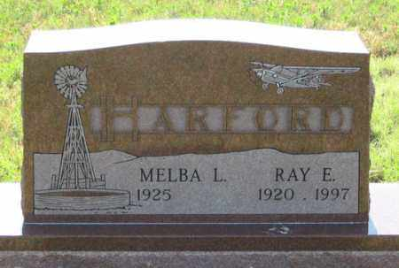 HARFORD, RAY E. - Dundy County, Nebraska | RAY E. HARFORD - Nebraska Gravestone Photos