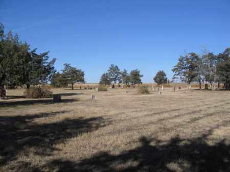 *HIAWATHA CEMETERY, VIEW - Dundy County, Nebraska   VIEW *HIAWATHA CEMETERY - Nebraska Gravestone Photos