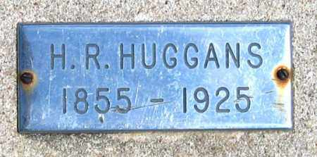 HUGGANS, HARRIETT R. - Dundy County, Nebraska | HARRIETT R. HUGGANS - Nebraska Gravestone Photos