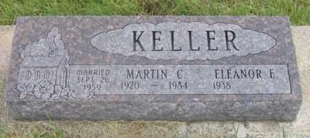 LEWIS KELLER, ELEANOR E. - Dundy County, Nebraska | ELEANOR E. LEWIS KELLER - Nebraska Gravestone Photos