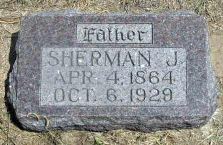 LAYTON, SHERMAN J. - Dundy County, Nebraska | SHERMAN J. LAYTON - Nebraska Gravestone Photos