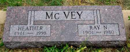STALKER MCVEY, HEATHER PAT - Dundy County, Nebraska | HEATHER PAT STALKER MCVEY - Nebraska Gravestone Photos