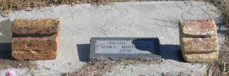 MINTON, MARKERS - Dundy County, Nebraska | MARKERS MINTON - Nebraska Gravestone Photos