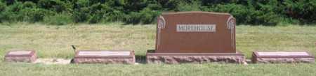MOREHOUSE, JOHN & ALBERT FAMILY GRAVE SITE - Dundy County, Nebraska   JOHN & ALBERT FAMILY GRAVE SITE MOREHOUSE - Nebraska Gravestone Photos