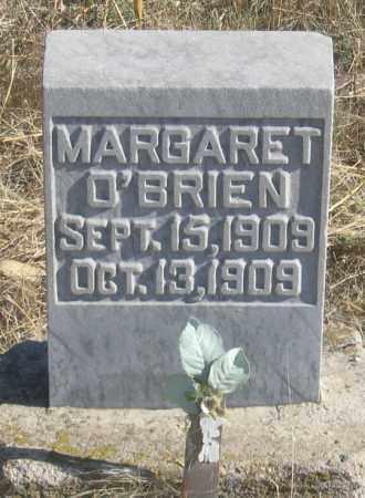 O'BRIEN, MARGARET - Dundy County, Nebraska | MARGARET O'BRIEN - Nebraska Gravestone Photos