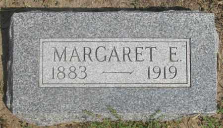 O'LEARY, MARGARET E. - Dundy County, Nebraska | MARGARET E. O'LEARY - Nebraska Gravestone Photos