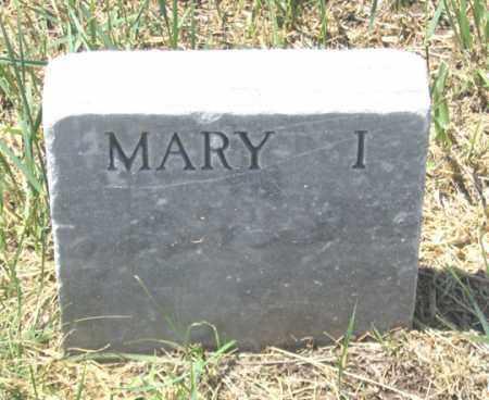 PETTIT, MARY ISABELLE - Dundy County, Nebraska   MARY ISABELLE PETTIT - Nebraska Gravestone Photos