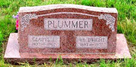 PLUMMER, WM. DWIGHT - Dundy County, Nebraska | WM. DWIGHT PLUMMER - Nebraska Gravestone Photos