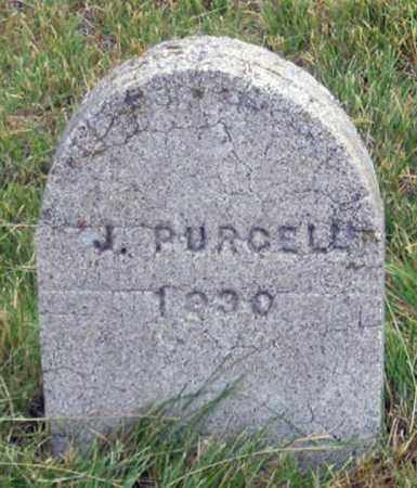 PURCELL, JACK W. - Dundy County, Nebraska | JACK W. PURCELL - Nebraska Gravestone Photos