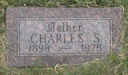 REIMAN, CHARLES S. - Dundy County, Nebraska   CHARLES S. REIMAN - Nebraska Gravestone Photos