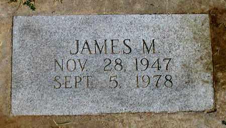 SAILORS, JAMES M. - Dundy County, Nebraska   JAMES M. SAILORS - Nebraska Gravestone Photos