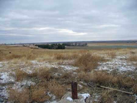 *SANDWICH CEMETERY, VIEW - Dundy County, Nebraska | VIEW *SANDWICH CEMETERY - Nebraska Gravestone Photos