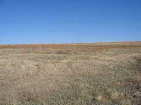 *SLEEPY HOLLOW CEMETERY, VIEW - Dundy County, Nebraska | VIEW *SLEEPY HOLLOW CEMETERY - Nebraska Gravestone Photos