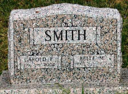 SMITH, GAROLD G. - Dundy County, Nebraska | GAROLD G. SMITH - Nebraska Gravestone Photos