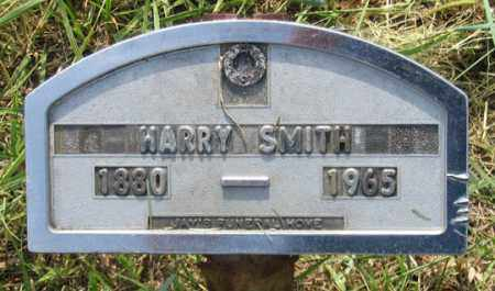 SMITH, HARRY - Dundy County, Nebraska | HARRY SMITH - Nebraska Gravestone Photos