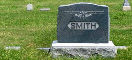 SMITH, JOHN W. FAMILY GRAVE SITE - Dundy County, Nebraska   JOHN W. FAMILY GRAVE SITE SMITH - Nebraska Gravestone Photos