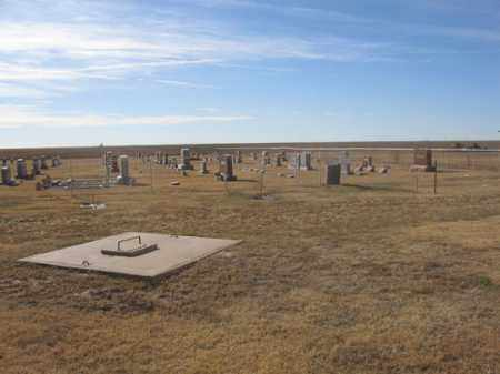 *ST. PAUL CEMETERY, VIEW - Dundy County, Nebraska   VIEW *ST. PAUL CEMETERY - Nebraska Gravestone Photos