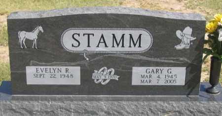 ROUNDTREE STAMM, EVELYN R. - Dundy County, Nebraska | EVELYN R. ROUNDTREE STAMM - Nebraska Gravestone Photos
