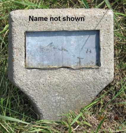 STONE, EMERY - Dundy County, Nebraska | EMERY STONE - Nebraska Gravestone Photos