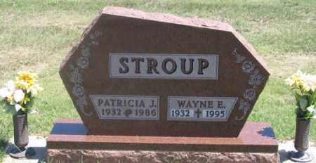 KESTLER STROUP, PATRICIA J. - Dundy County, Nebraska | PATRICIA J. KESTLER STROUP - Nebraska Gravestone Photos