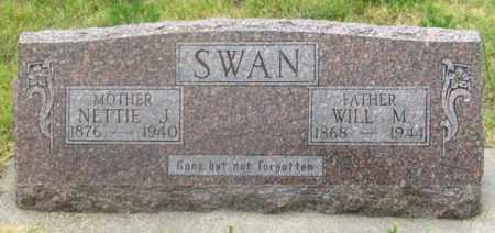 SWAN, WILLIAM MILTON - Dundy County, Nebraska   WILLIAM MILTON SWAN - Nebraska Gravestone Photos