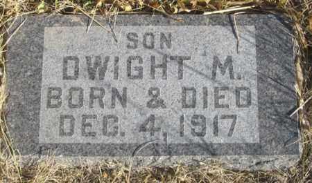 TREMBLY, DWIGHT M. - Dundy County, Nebraska   DWIGHT M. TREMBLY - Nebraska Gravestone Photos