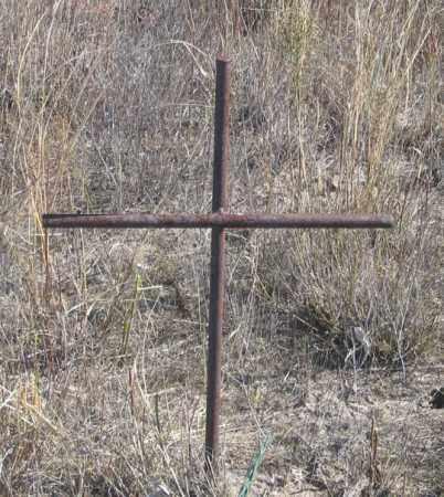 UNKNOWN, GRAVE SITE - Dundy County, Nebraska | GRAVE SITE UNKNOWN - Nebraska Gravestone Photos