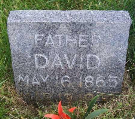 BOERKIRCHER, DAVID - Frontier County, Nebraska | DAVID BOERKIRCHER - Nebraska Gravestone Photos