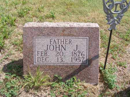 CORLETT, JOHN J. - Frontier County, Nebraska | JOHN J. CORLETT - Nebraska Gravestone Photos