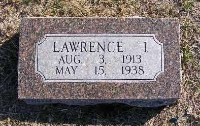 GUGELMAN, LAWRENCE I. - Frontier County, Nebraska   LAWRENCE I. GUGELMAN - Nebraska Gravestone Photos