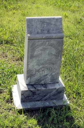 LAPP, CHRISTIAN - Frontier County, Nebraska | CHRISTIAN LAPP - Nebraska Gravestone Photos