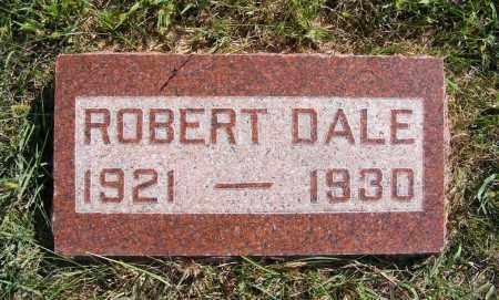 LEHMAN, ROBERT DALE - Frontier County, Nebraska | ROBERT DALE LEHMAN - Nebraska Gravestone Photos