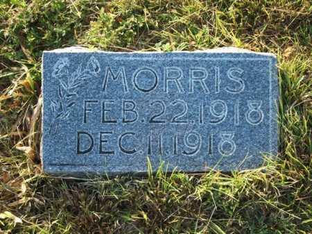 MAURER, MORRIS - Frontier County, Nebraska   MORRIS MAURER - Nebraska Gravestone Photos