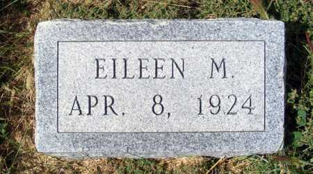 WOLF, EILEEN M. - Frontier County, Nebraska | EILEEN M. WOLF - Nebraska Gravestone Photos