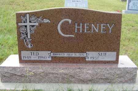 CHENEY, SUE - Garden County, Nebraska | SUE CHENEY - Nebraska Gravestone Photos