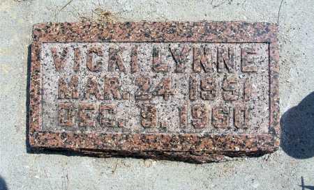 COCHRAN, VICKI LYNNE - Garden County, Nebraska | VICKI LYNNE COCHRAN - Nebraska Gravestone Photos
