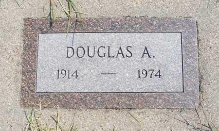 FAIRCHILD, DOUGLAS A. - Garden County, Nebraska | DOUGLAS A. FAIRCHILD - Nebraska Gravestone Photos