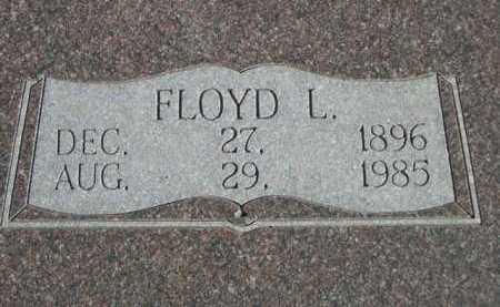 FERRELL, FLOYD L. - Garden County, Nebraska   FLOYD L. FERRELL - Nebraska Gravestone Photos