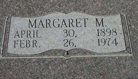 FERRELL, MARGARET M. - Garden County, Nebraska | MARGARET M. FERRELL - Nebraska Gravestone Photos