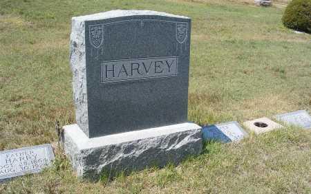 HARVEY, FAMILY - Garden County, Nebraska   FAMILY HARVEY - Nebraska Gravestone Photos