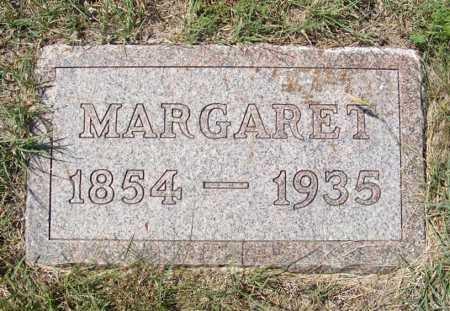 MCCORMICK, MARGARET - Garden County, Nebraska | MARGARET MCCORMICK - Nebraska Gravestone Photos