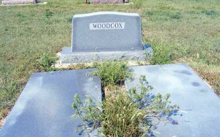 WOODCOX, FAMILY - Garden County, Nebraska | FAMILY WOODCOX - Nebraska Gravestone Photos