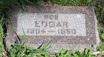 CHRISTNER, EDGAR - Hitchcock County, Nebraska | EDGAR CHRISTNER - Nebraska Gravestone Photos