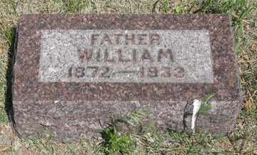 CHRISTNER, WILLIAM - Hitchcock County, Nebraska | WILLIAM CHRISTNER - Nebraska Gravestone Photos